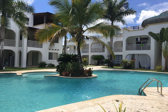 Precioso Y Lujoso Penthouse En Dominicus