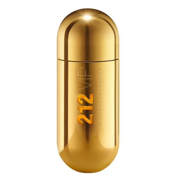 212 Vip Black Carolina Herrera Edp Perfume Masc 125ml Blz