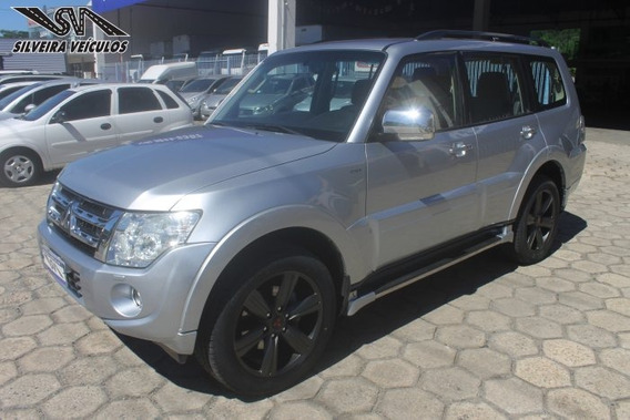 Pajero Full 3.2 Hpe 4x4 16v Turbo Intercooler Diesel 4p A...