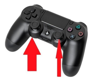 Control Ps4 Usado Original En El Dia