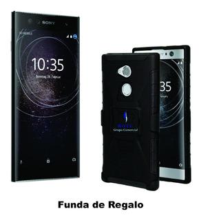Sony Xperia Xa2 Ultra Android 8, 4gb Ram, 32gb, Huella Digital, Meses Sin Inter.