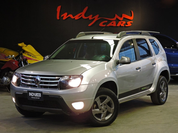 Renault Duster Tech Road 1.6 4x2 2014