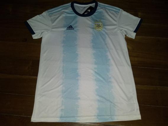 Camiseta De La Selección Argentina 2019 adidas Impecable