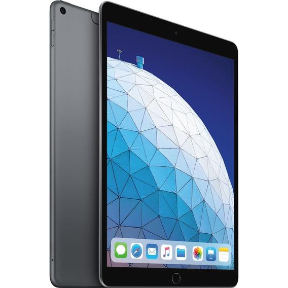 iPad Air 10,5 256gb 4g+wifi Cinza Espacial Garantia 1ano 12x