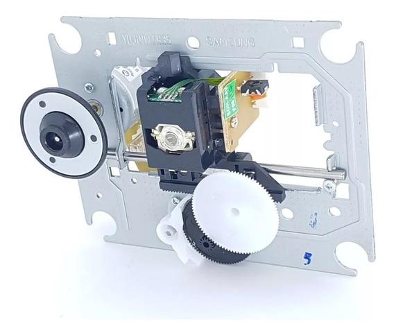 Unidade Ótica Com Mecânica Original Soh-aav Kss213 Soh-ad5