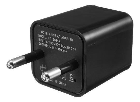 S4 Carregador De Parede Gsm Gps Rastreador Monitor De Faixa