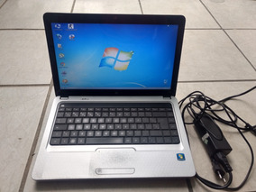 Notebook Hp G42 Core I3