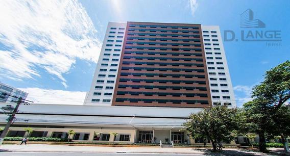 Sala 37m² + Gar - Easy Office (nova) Locação, Vila Itapura/ Centro - , Campinas - Sa1600. - Sa1600