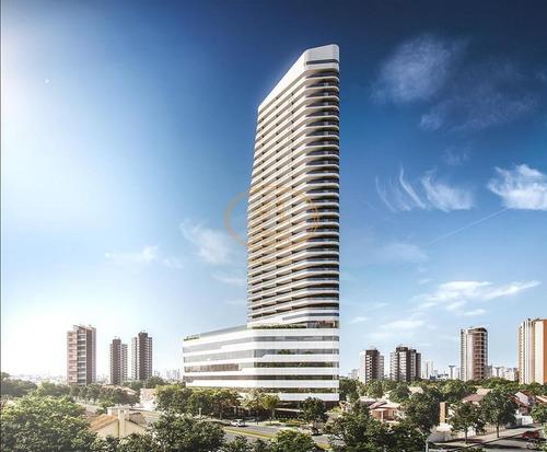 Apartamento  Com 3 Dormitório(s) Localizado(a) No Bairro Pinheiros Em São Paulo / São Paulo  - 4801:909058