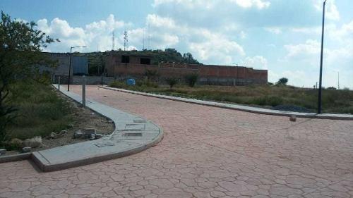Terrenos Disponibles En Fraccionamiento Palo Azul