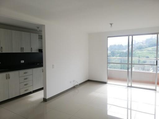 Apartamento En Arriendo Mayorca 622-12816