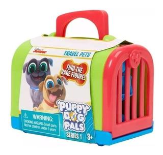 Puppy Dog Pals 2 Figuras Sorpresa Serie 1 Disney Junior