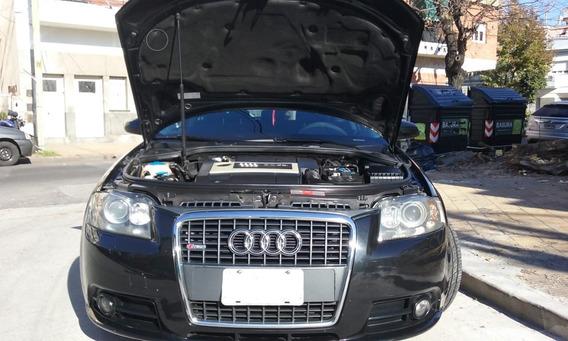 Audi A3 2.0 Tfsi Stronic Automatico - 3 P