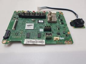 Placa Principal Samsung Un32fh4205g E Botao Power
