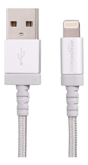 Cable Para iPhone 5,6, 7 8 X S iPad Original Carga Rapida