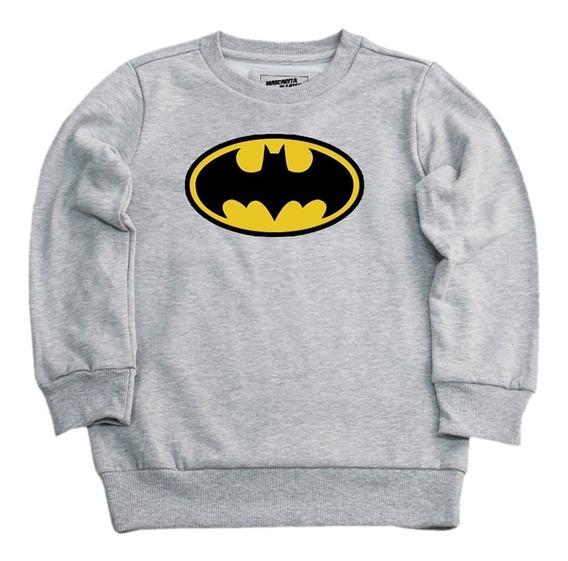 Pullover Máscara De Látex Batman Mldc Niño