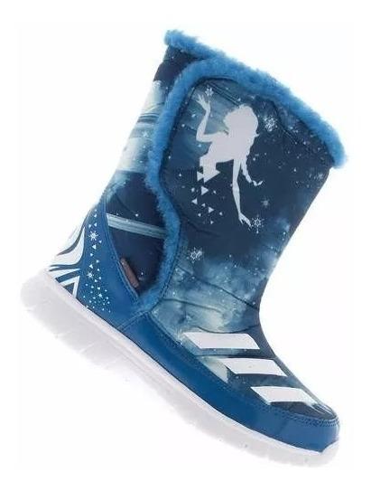 Bota adidas Disney Frozen Infantil Girls + Brinde 1magnus