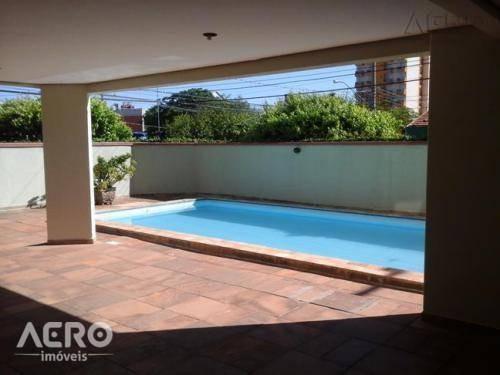 Apartamento Na Vila Universitária, 85m² Para Locação - Ap1470