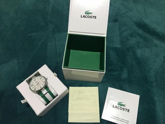 Relógio Lacoste - Original