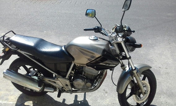 Honda Twister 2008 Doc/dia