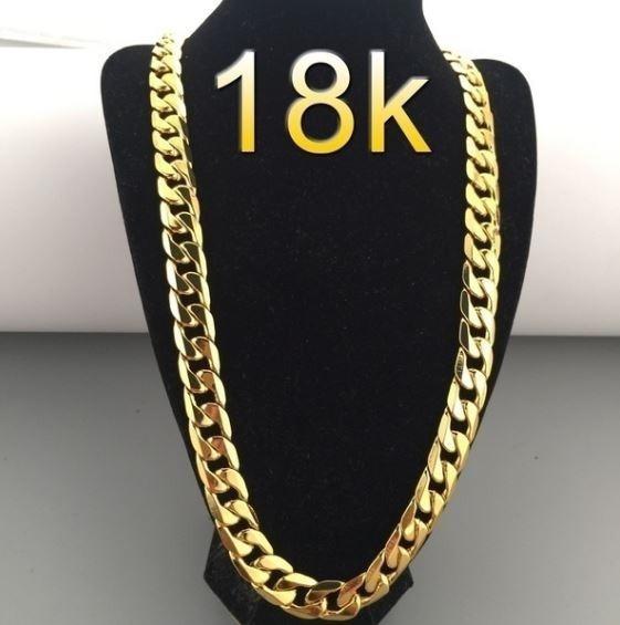 Bracelete Banhado A Ouro 18k - Bijuteria