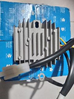 Regulador Original Para Pulsar 200 Rs