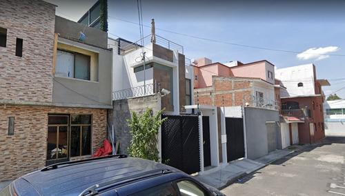 Imagen 1 de 13 de Hermosa Casa En Xochimilco Cdmx Remate Bancario  Oam