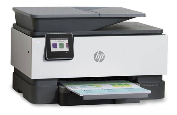 Multifuncional Hp Officejet Pro 9010