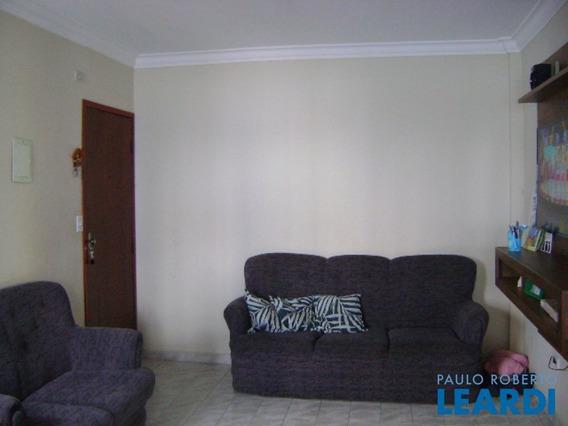 Apartamento - Vila Miranda - Sp - 565056