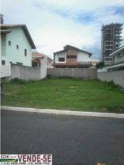 Imagem 1 de 1 de Terreno À Venda, 388 M² Por R$ 550.000,00 - Taubaté Village - Taubaté/sp - Te0029