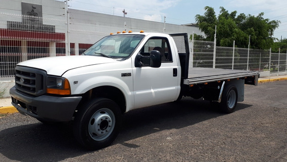 Ford F-450 F 450 Super Duty