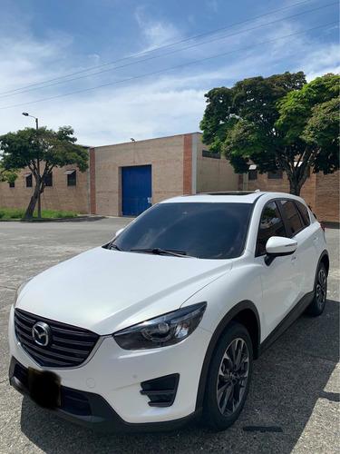 Mazda Cx-5 2017 2.5 Grand Touring Lx