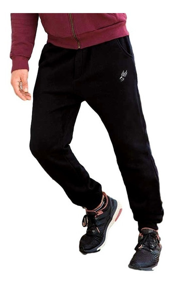 Pantalon Babucha Hombre Frisa Shedyl 3065 Wariel