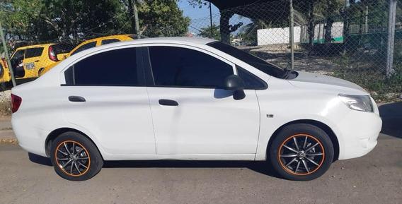 Excelente Oportunidad Chevrolet Sail 2014 19 Millones