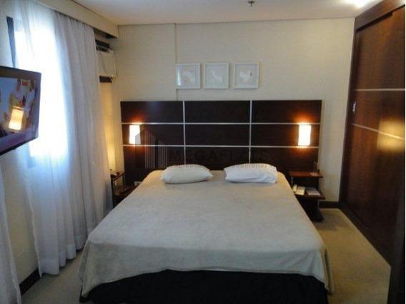 03254 - Flat 1 Dorm, Chácara Santo Antonio - São Paulo/sp - 3254