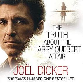 Série A Verdade Sobre O Caso Harry Quebert - Legendado
