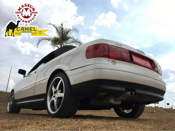 Audi 80 2.8 E Cabriolet V6 Gasolina 2p Automático