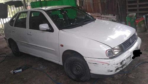 Volkswagen Polo Classic 1.6 Mi 1997