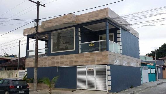 Ca0003 Unamar- Magnifica Residência Próximo Ao Rio São João