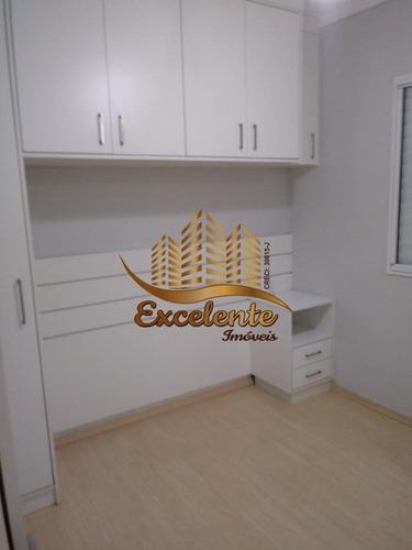 Imagem 1 de 29 de Apartamento - Venda - Vila Inema - Cod. 257 - V257