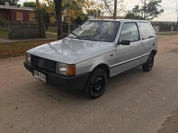 Fiat Uno 1989 1.3 Cs