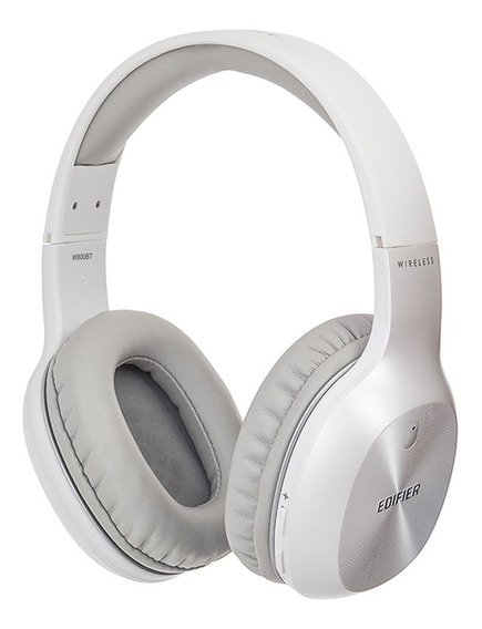 Headphone Edifier W800bt Sem Fio Bluetooth Fone De Ouvido