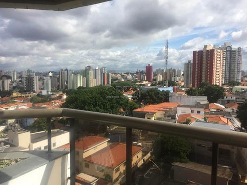 Imagem 1 de 21 de Apartamento Com 3 Dormitórios À Venda, 146 M² Por R$ 690.000,00 - Vila Pinheirinho - Santo André/sp - Ap5754