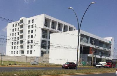 Departamento Nuevo En Renta En San Patricio Grand Living / Metepec