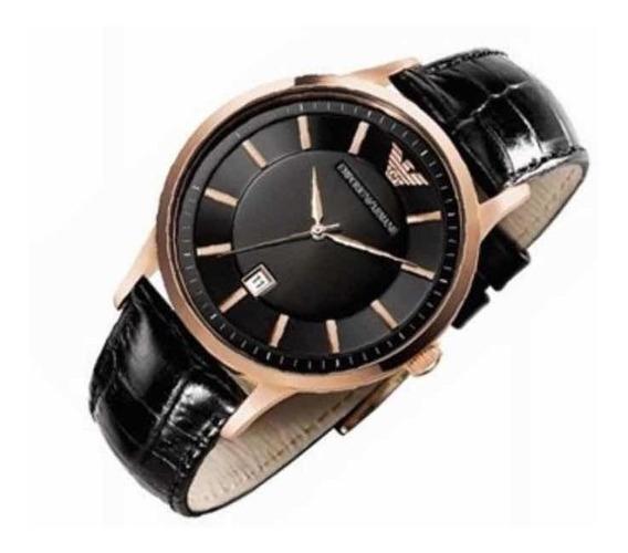 Relógio Emporio Armani Masculino Ar2425
