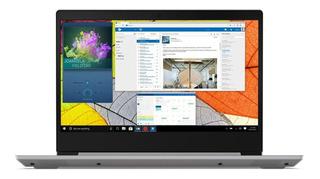 Notebook Lenovo 4gb Ram 500gb Internos Windows 10 + Garantia