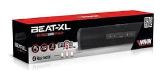 Novik Beat - Xl Parlantes Bluetooth 90w