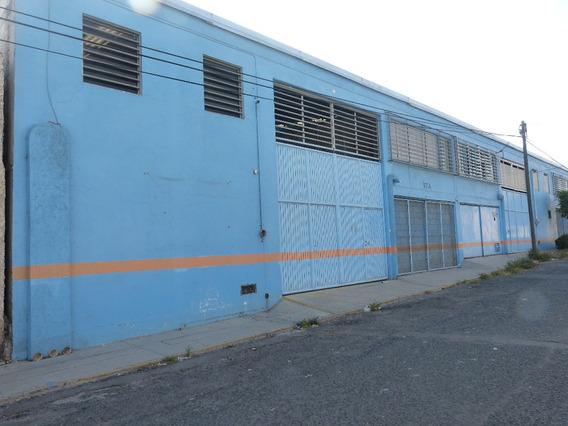 Bodega Nave Industrial En Renta, San Juan Del Río, Querétaro