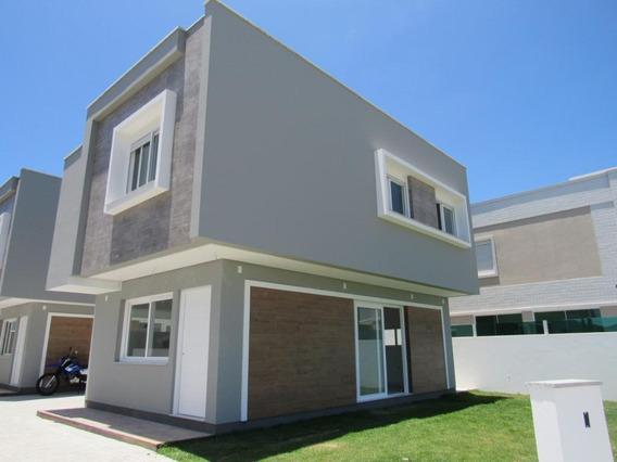 Casa Em Loteamento No Campeche - Ca2368