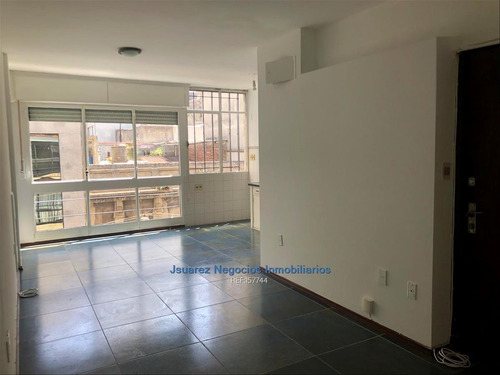 J.s Venta Apartamento 1 Dormitorio Centro